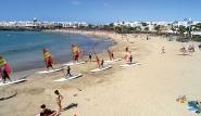 Lanzarote - Surf Spot