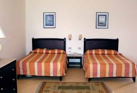 Hostmark Grand-Sea Doppelzimmer
