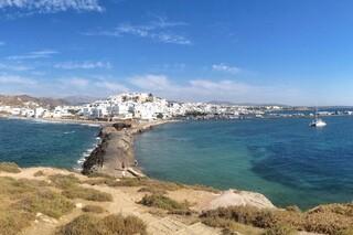 Naxos - Naxos Stadt