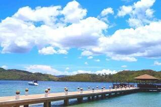 Busuanga - Rio Y Mar, Reef Bar