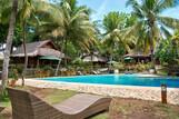 Bohol - Oasis Resort, Pool