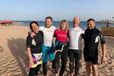 Hurghada - sun+fun zu Besuch bei Harry Nass