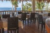 Malapascua - Ocean Vida, Restaurant