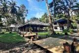 Indonesien - Nordulawesi - Murex Manado - Restaurant
