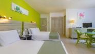 Cabarete - Villa Taina, Komfort Doppelzimmer