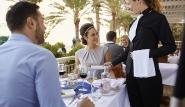 Fuerteventura - ROBINSON Club Jandia Playa, Spezialitäten-Strandrestaurant