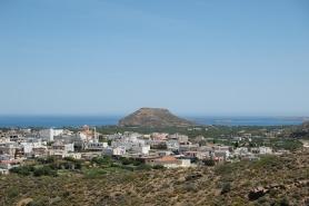 Kreta - Glaros Apt