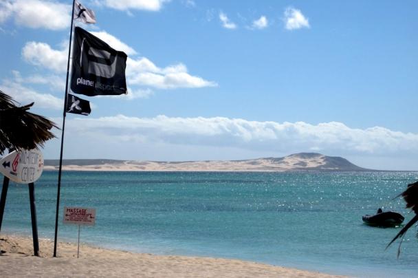 Boa Vista - Strand