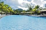 Mauritius - Le Morne - RIU Le Morne, Pool