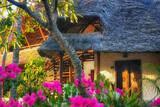 Kenia - Temple Point Resort - Creek Standardzimmer Aussenansicht Beispiel