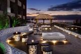 Fuerteventura - Melia Fuerteventura, Gabi Bar Terrasse