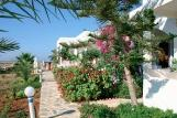 Karpathos - Princess Studio, Garten2