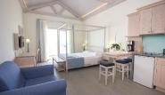 Karpathos - Thalassa Suites, Studio mit Balkon