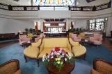 Oman - Mirbat Marriott, Lobby