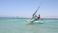 Soma Bay, Surfcenter Robinson Club, Surfen
