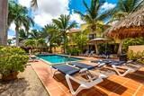Bonaire - Sonrisa Boutique Hotel, Pool