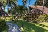 Bali - Alam Anda, Garten