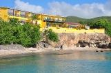 Curacao - All West Apartments, Strand