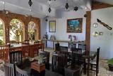 Mangga Lodge, Restaurant