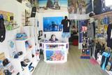 Südafrika - African Dive Adventures - Tauchbasis - Shop