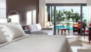 Jericoacoara - Hotel Essenza, Wohnbeispiel Lounge