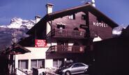 Skisafari Mont Blanc - Hotel Des Deux Gares