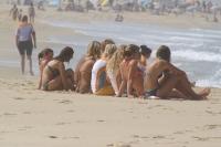 Senior Surfcamp Frankreich