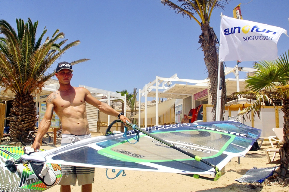 Fuerteventura - René Egli Windsurf Center