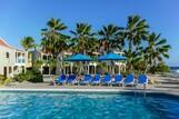 Bonaire - Captain Don's Habitat, Poolbereich