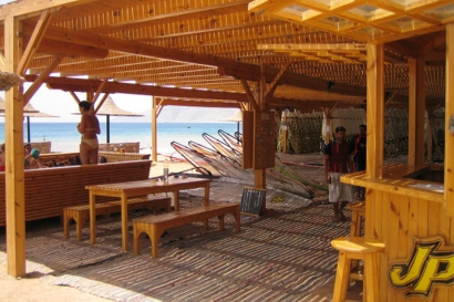 Dahab - Harry Nass Center 1