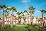 Sal - ROBINSON Club Cabo Verde,  Garten