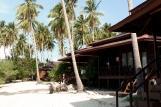 Kalimantan Nunukan Island Resort, Beachbungalows