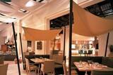 Qantab - Shangri La Barr al Jissah, Al Bandar Al Tanoor Restaurant