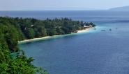 Zentral-Sulawesi - Prince John Dive Resort