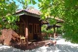Nord-Nilandhe-Atoll - Filitheyo, Deluxe Villa Außen (Beispiel)