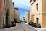Alacati - Solto Hotel, Weg zu den Zimmern