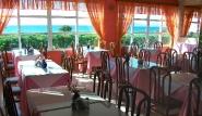 Theologos - Nirvana Beach, Restaurant