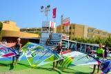Rhodos Trianda - Pro Center Blue Horizon, ready to go