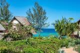 Sunshine Marine Lodge - Blick auf Meer