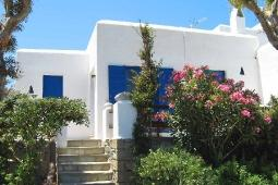 Villas Kalafatis