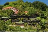 Palau - Rose Garden Resort