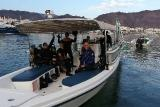 Oman Sifah Extra Divers, Tauchboot