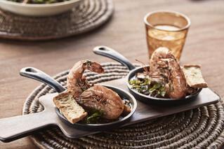 El Gouna - Casa Cook, Impressionen Restaurant
