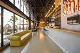Alacati - Design Plus The S Hotel, Lobby mit Bar