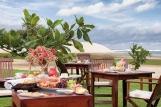 Jericoacoara - Blue Residence, Restaurant