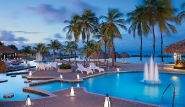 Curacao -  Sunscape Resort, Pool