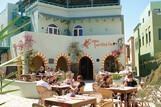 El Gouna - Turtle's Inn, Front