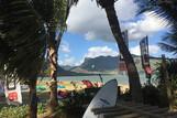Mauritius Le Morne - ION CLUB, Hauptcenter
