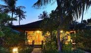 Bali - Matahari Beach Resort, Premium Garden Bungalow