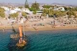Naxos - Übersicht Flisvos